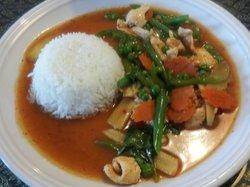 Switta Thai Cuisine
