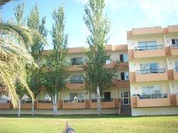 Sirena 1 apartments