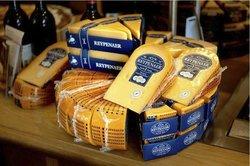 ライプナー チーズ テイスティング ルームズ