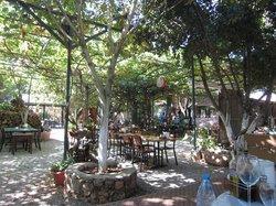 Cin Bal Kebab Restaurant