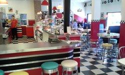 Mel's Downtown Creamery