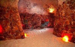 Salgemma Grotta di Sale
