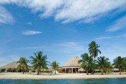 Jaguar Reef Lodge & Spa