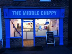 The Middle Chippy