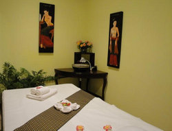 Nora Thai Massage Center