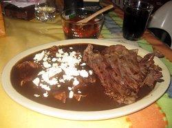 La Oaxaquena Restaurant
