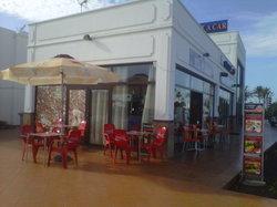 Cafeteria y Churreria El Paso