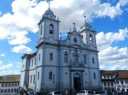 Catedral Metropolitana de Santo Antonio da Se
