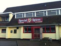 Special Spices Bar & Restaurant