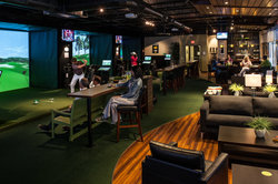 ‪Golfer's Grail Indoor Golf & Tap‬