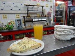 Pizzaria Italia