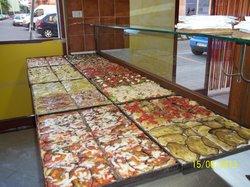 Pizzeria la Boccaccia