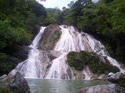 Cascadas de Chicala San Luis Tolima