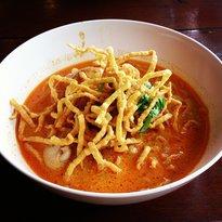 Ruan Mai noodle shop