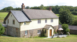 Combeshead Farm B&B