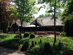 Hof van Hulshorst Restaurant en Partycentrum