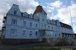 Strand Hotellet