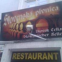 Slovenska Pivnika