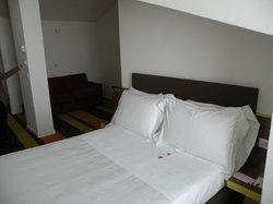 camera da letto executive