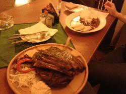 Restaurace U Rudolfína