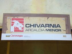 alcaldia de Chivarnia