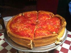 Giordano's Pizzeria
