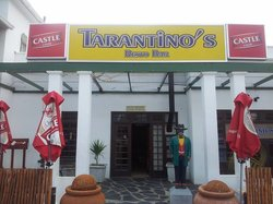 Tarantino's Resto Bar