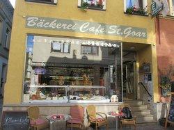 Café und Bäcker St. Goar