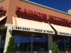 Raimo's Pizza