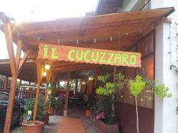 Pizzeria il Cucuzzaro