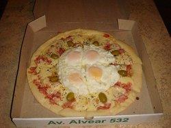Oliva's
