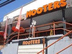 Hooter's St. Thomas USVI