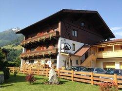 Alphotel Kuhstadl