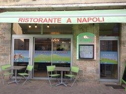 Restaurante a Napoli