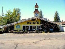 Heidi's Pancake House