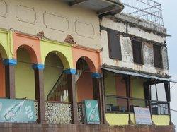 Jai Shive Restaurant