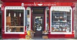 Hansen's Kitchen