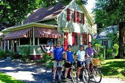 Sugar Maple Trailside Inn