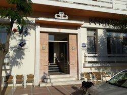 Hotel Possidonion