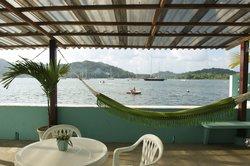 Hotelito Solidario Casa del Rayo Verde