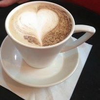 Delish Cafe