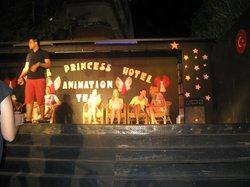 Life Syedra Princess Hotel