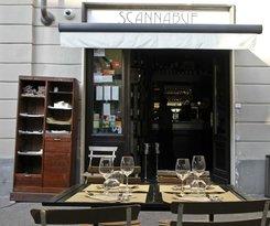 Scannabue Caffe Restaurant