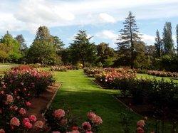 Wagga Wagga Botanic Gardens