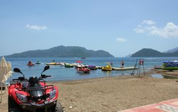 Watersports Marmaris