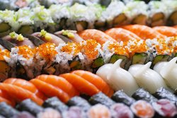 Sushiya Bento