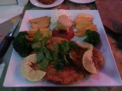Alanya Divan Restaurant
