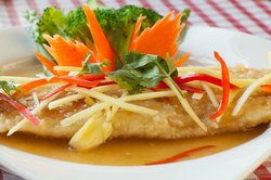 Rice Thai