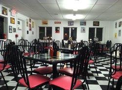 Nancy's Diner