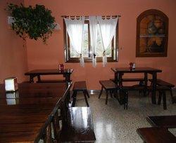 Bar Mi Pueblo